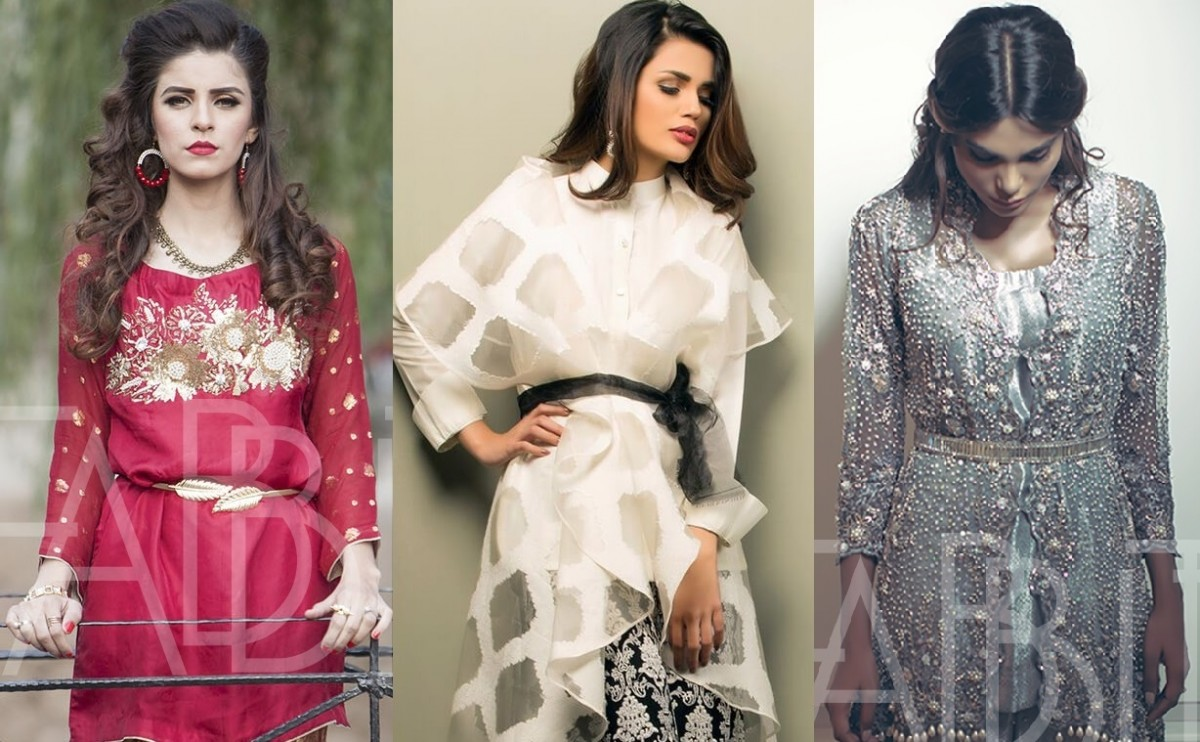 New fashion trends 2018 pakistani dress