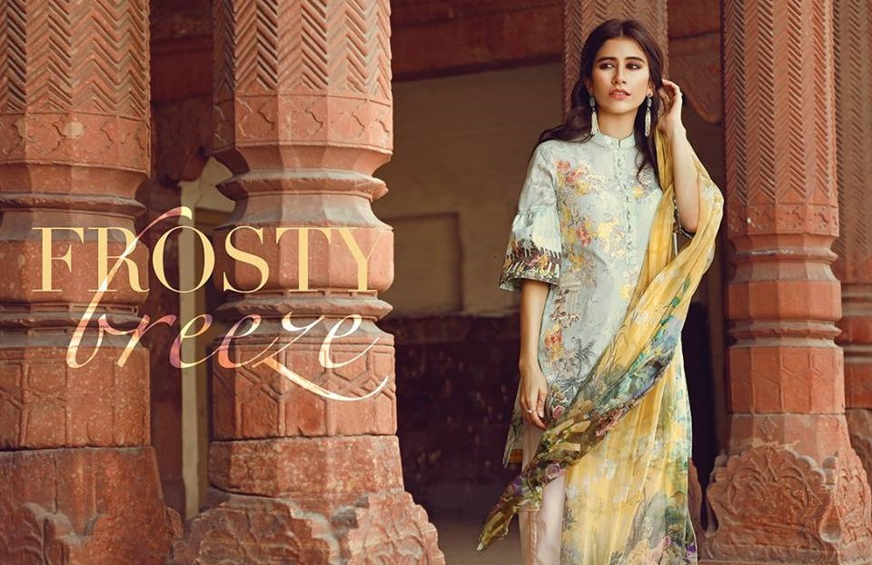 Cross Stitch Eid Dresses 2017-2018 (4)