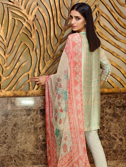Khaadi Eid Collection 2017 (2)