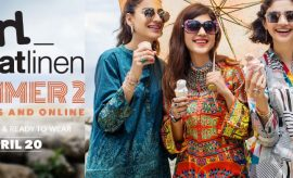 Nishat Linen Summer Lawn 2018 Dress Designs by Nisha