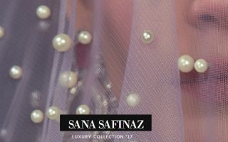 Sana Safinaz Eid 2017 Collection