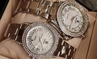 Emerald Fashion Wristwatches