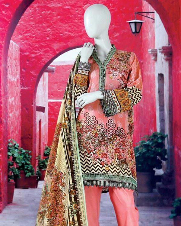 Junaid Jamshed Eid outfit