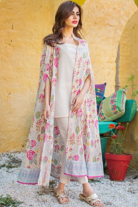 Pakistani Dresses Stitching Styles 2017 by Brands & Designers (1)