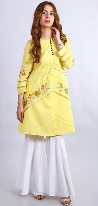 Sharara Pants