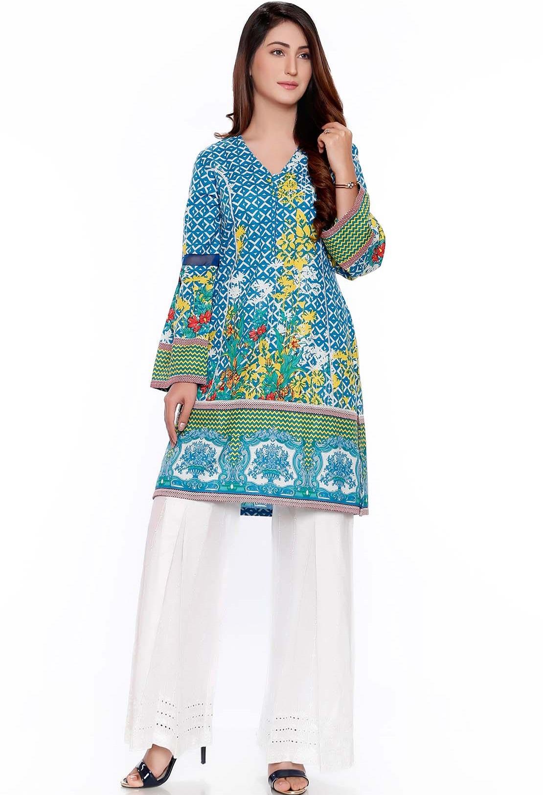 Warda designer winter Khaddar shirt