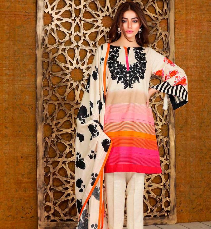 Elegant winter suit for ladies