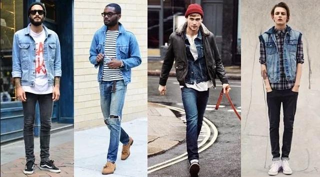 a7b3f8e335 Trends Alert. 6 Denim Fashion Comebacks We Haven t Seen Since The 90s