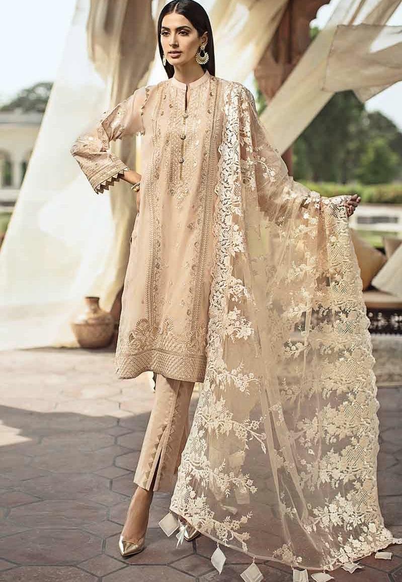 Beautiful Eid suit for women