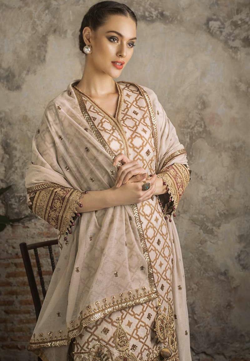 Fancy Eid suit