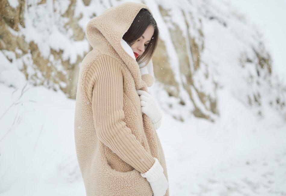 Women's Formal Wear Trends for winter
