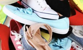 Shoe Shopping Guide: Finding the Right Pair of Shoes