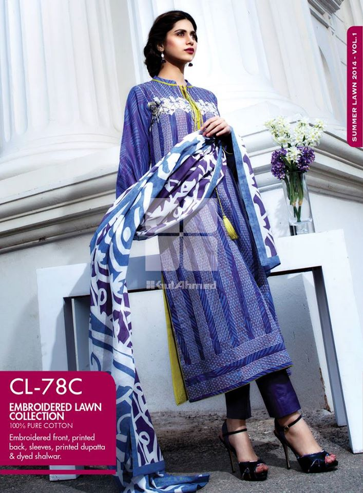 gul-ahmed-embroidered-lawn-collection-2014