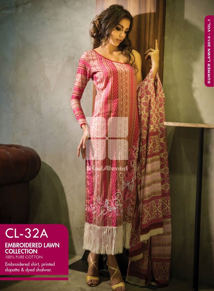 gul-ahmed-embroidered-lawn-dresses-2014