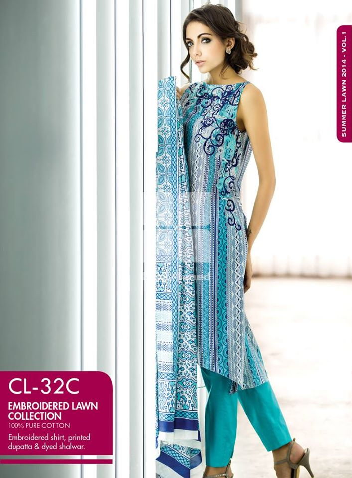 light-embroidered-lawn-dresses-2014