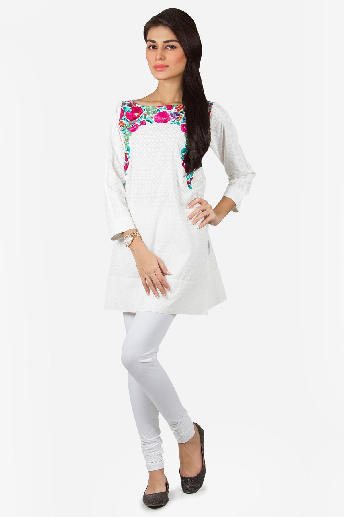 latest-kurta-styles-for-girls-2014