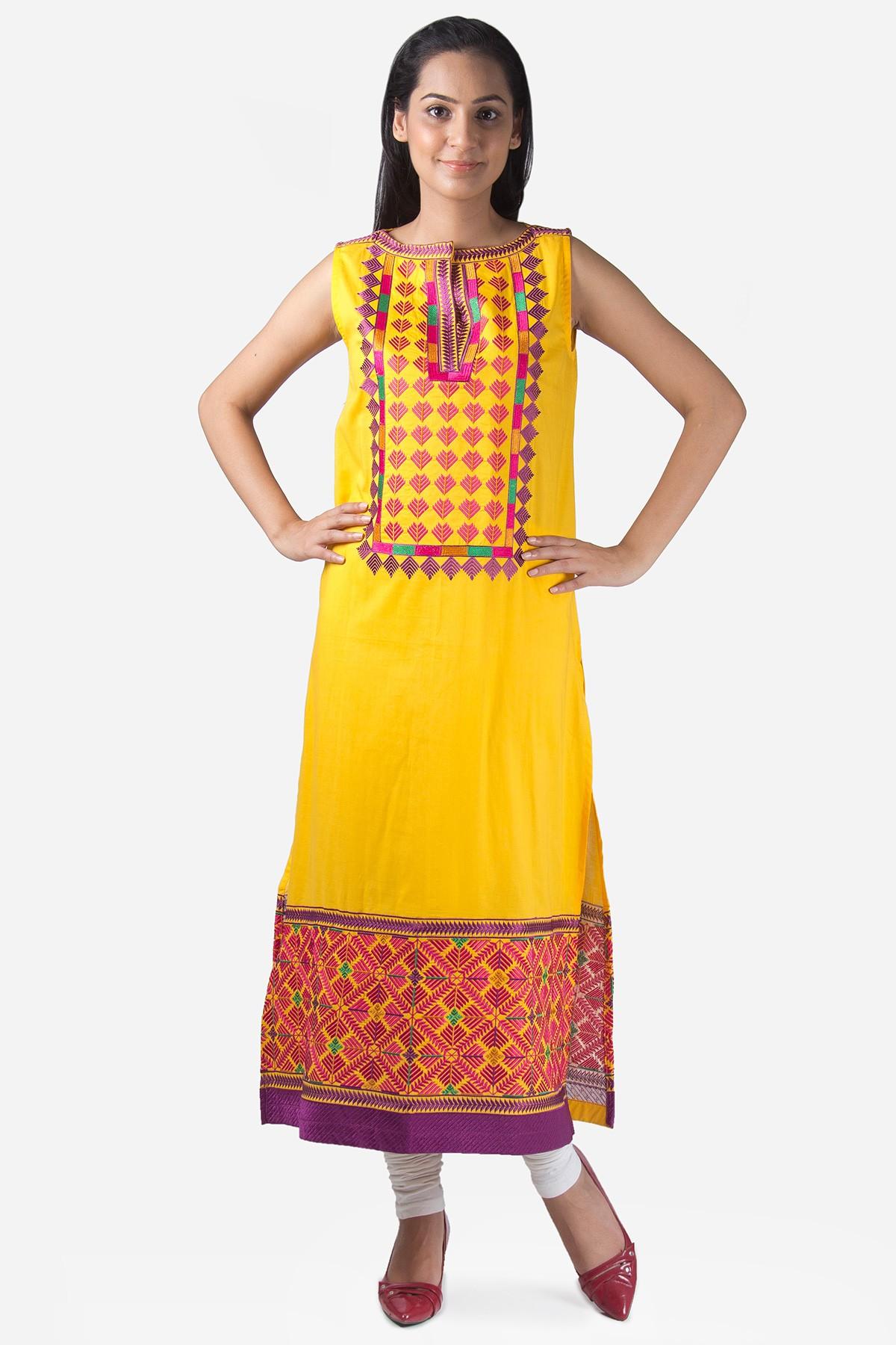 khaadi-kurta-prices-2014