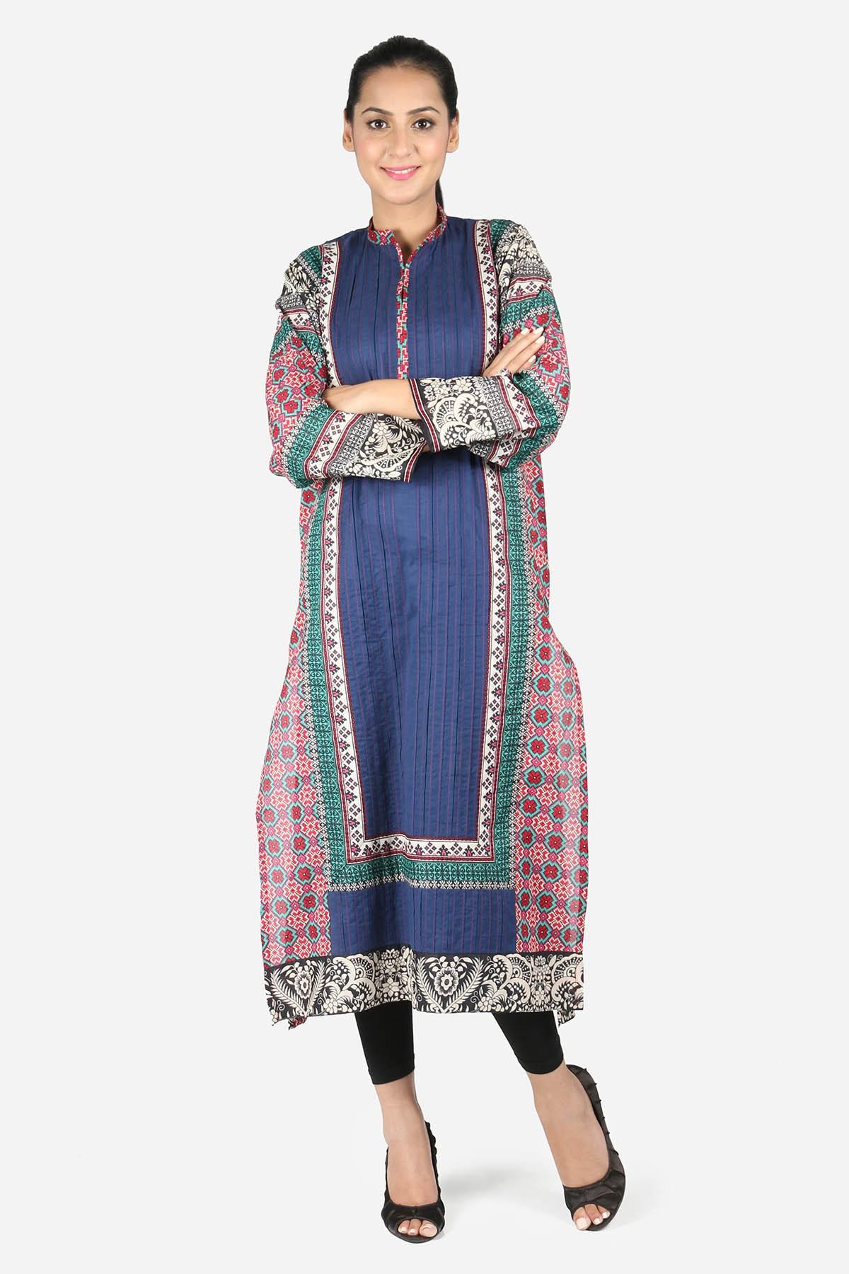 khaadi-kurta-designs