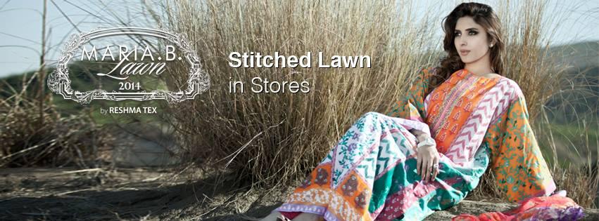 maria-b-lawn-dresses-2014-by-reshma-textile