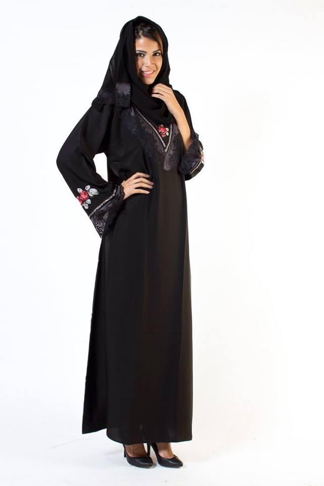 abaya-collection