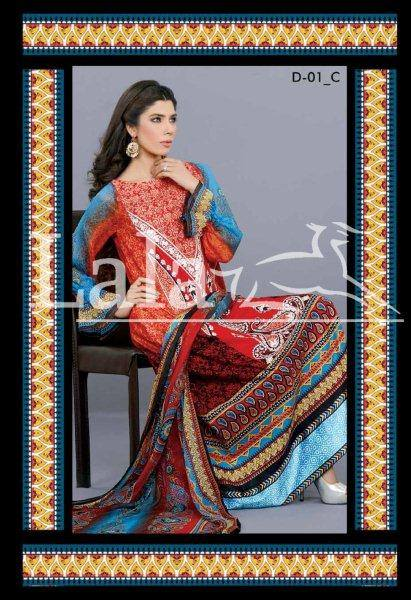 Afreen-Lawn-by-Lala-2014-Collection (3)