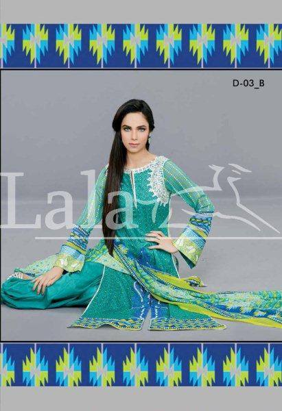 Afreen-Lawn-by-Lala-2014-Collection (8)