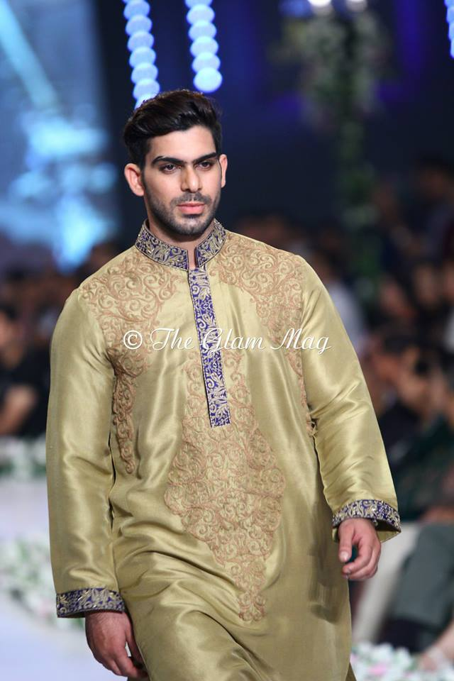 Asifa and Nabeel Bridal Collection 2014