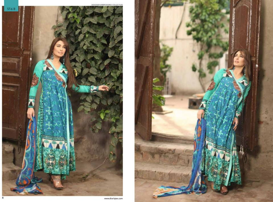 Bella-Designer-Embroidered-Lawn-by-Shariq-Textiles-2014 (2)