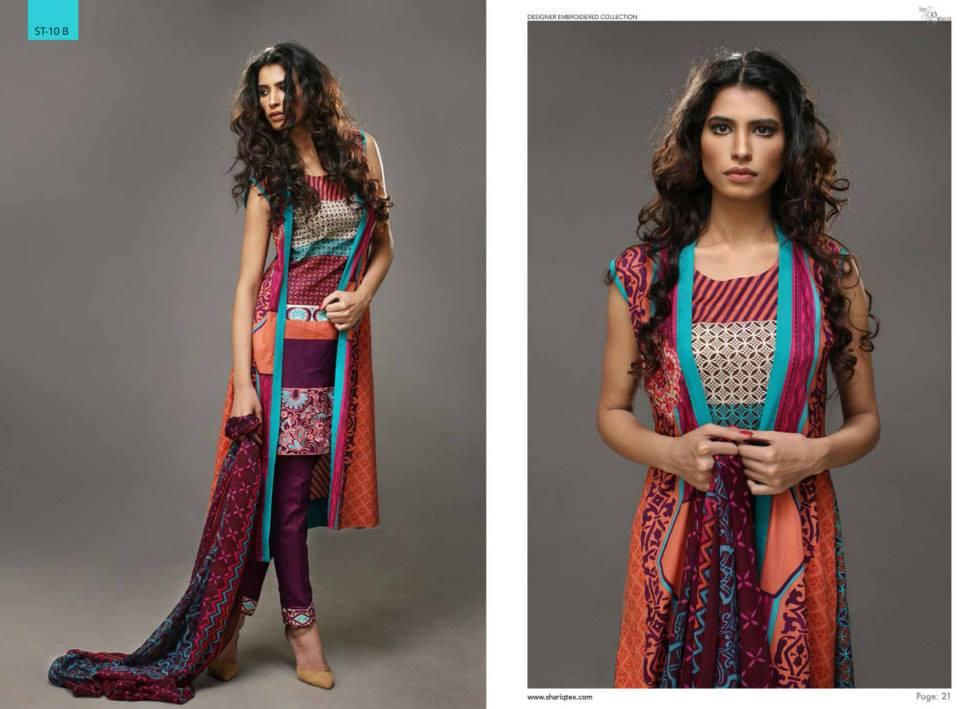 Bella-Designer-Embroidered-Lawn-by-Shariq-Textiles-2014 (6)