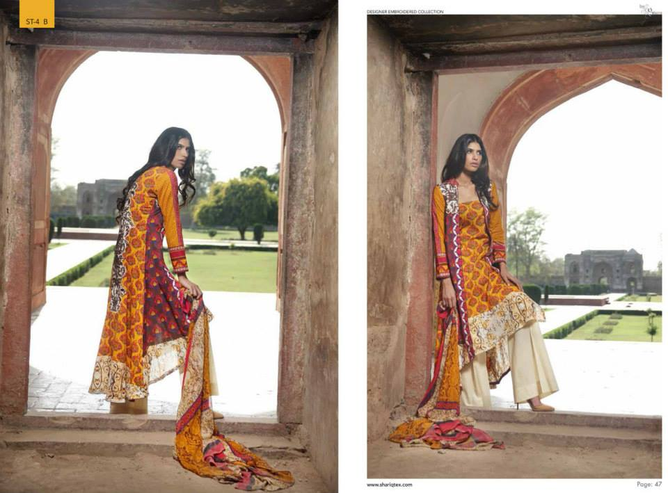 Bella-Designer-Lawn-by-Shariq-Textiles-2014