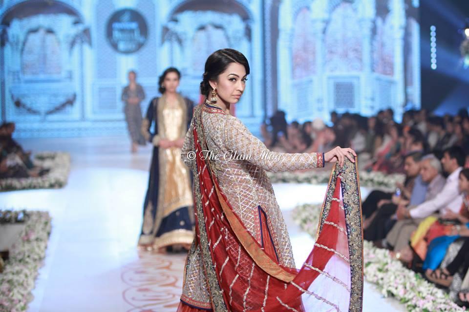 nida azwer bridal dresses