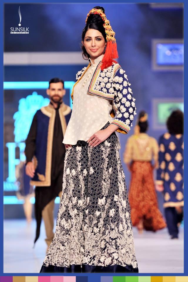 Hassan-Sheheryar-Yasin-Collection-at-PFDC-Sunsilk-Fashion-Week-2014 (1)