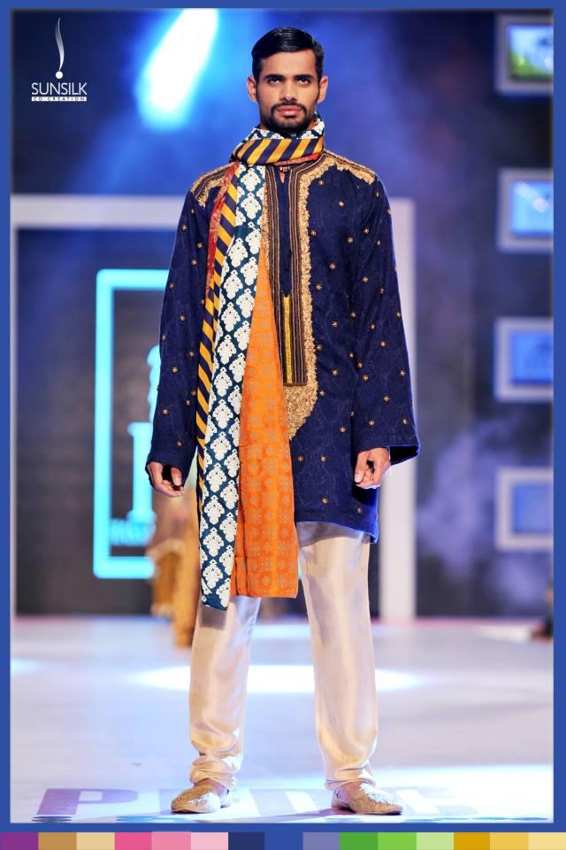 Hassan-Sheheryar-Yasin-Collection-at-PFDC-Sunsilk-Fashion-Week-2014 (6)