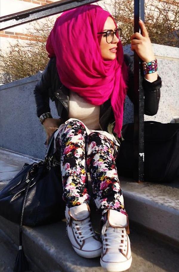 Latest-Hijab-Styles-2014-@stylesglamour-com (6)