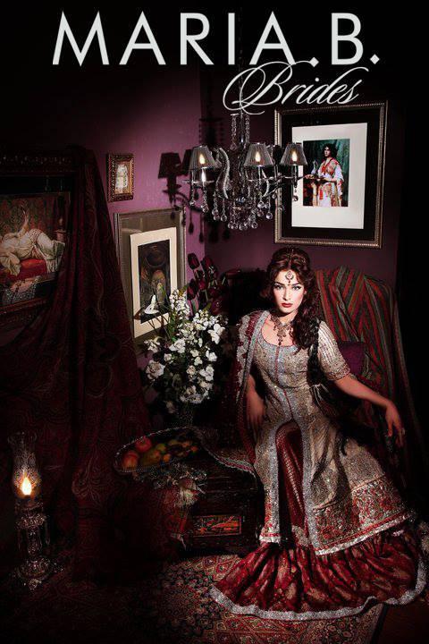 maria-b-bridal-collection