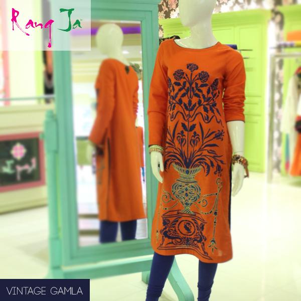 Rang-Ja-Stitched-Lawn-2014-@stylesglamour-com (4)