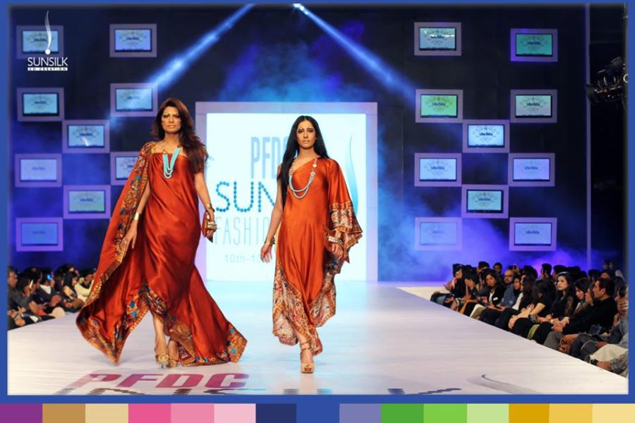 shehla chatoor silk dresses