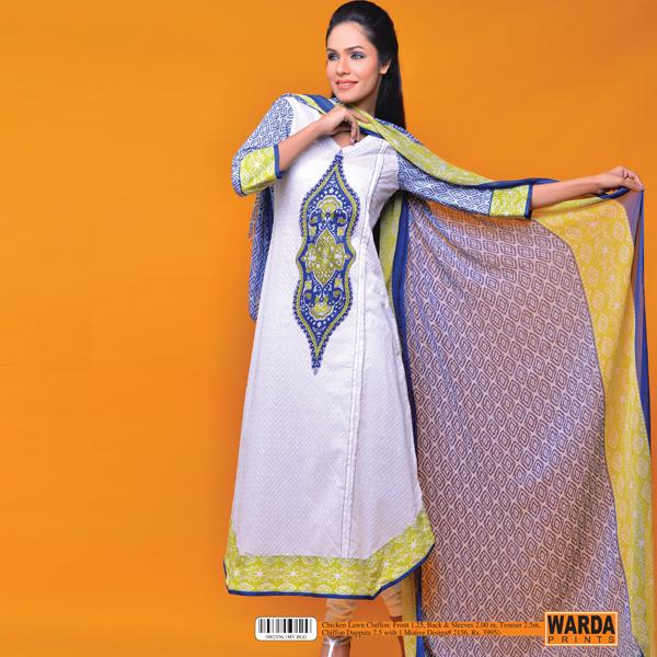 Warda-Designer-Spring-Summer-2014-collection-vol-2-@stylesglamour-com (9)