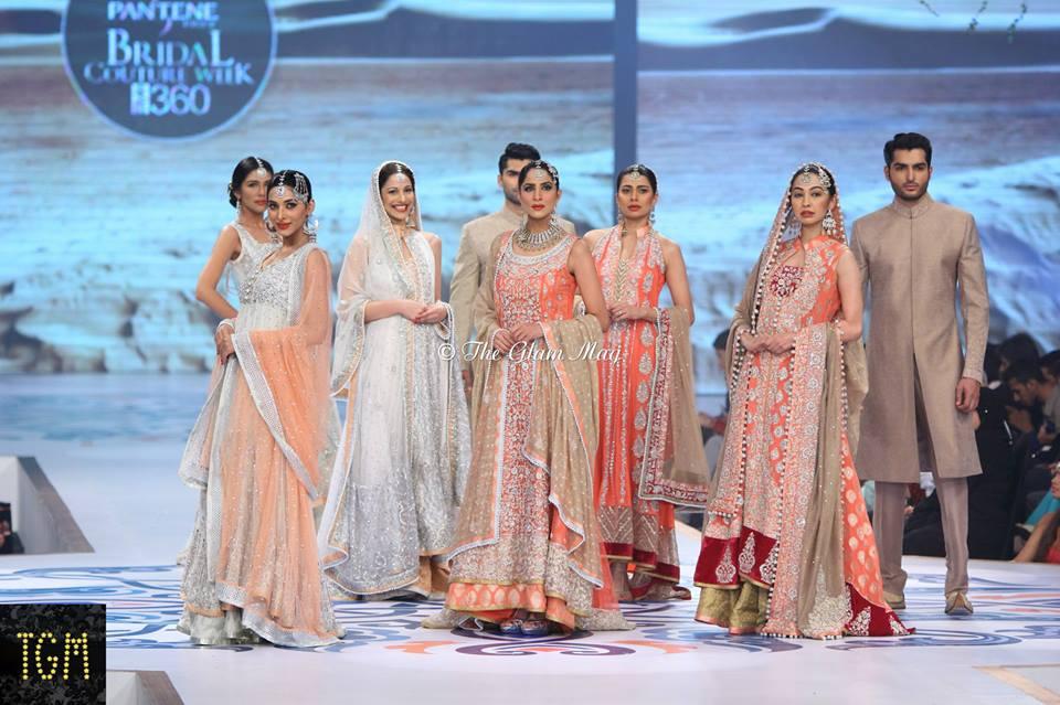 zainab chottani bridal dresses
