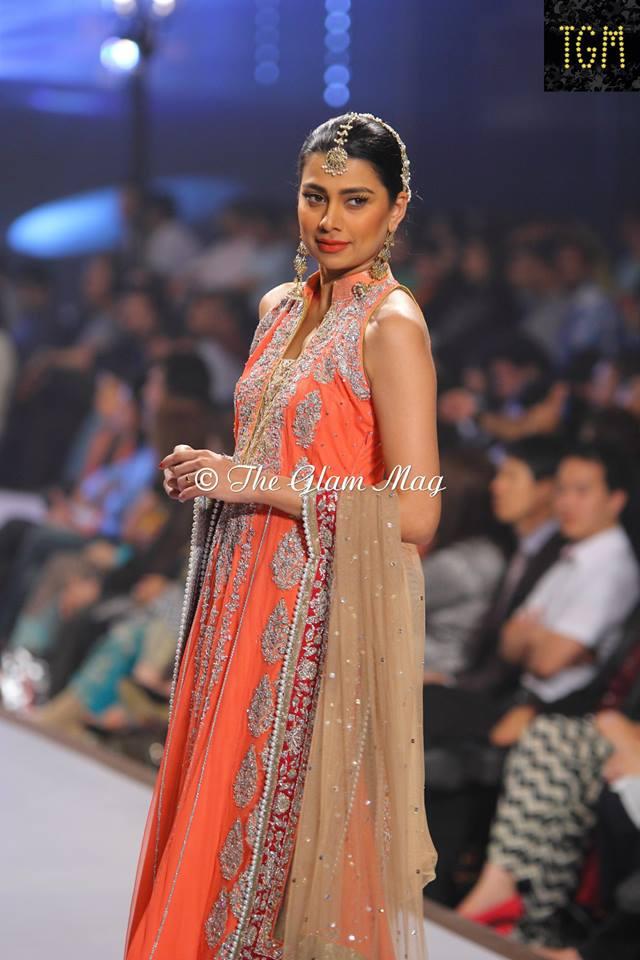 Zainab-Chottani-Bridal-Collection-at-Panteen-Bridal-Couture-week-2014 (3)