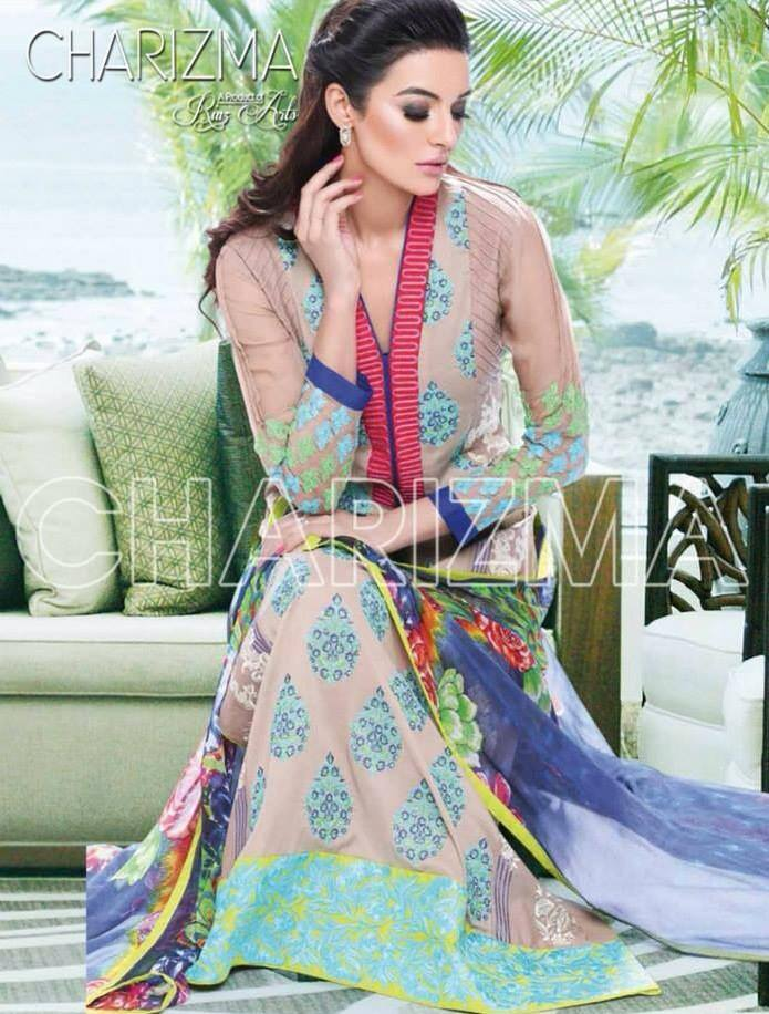 charizma-summer-lawn-collection-2014