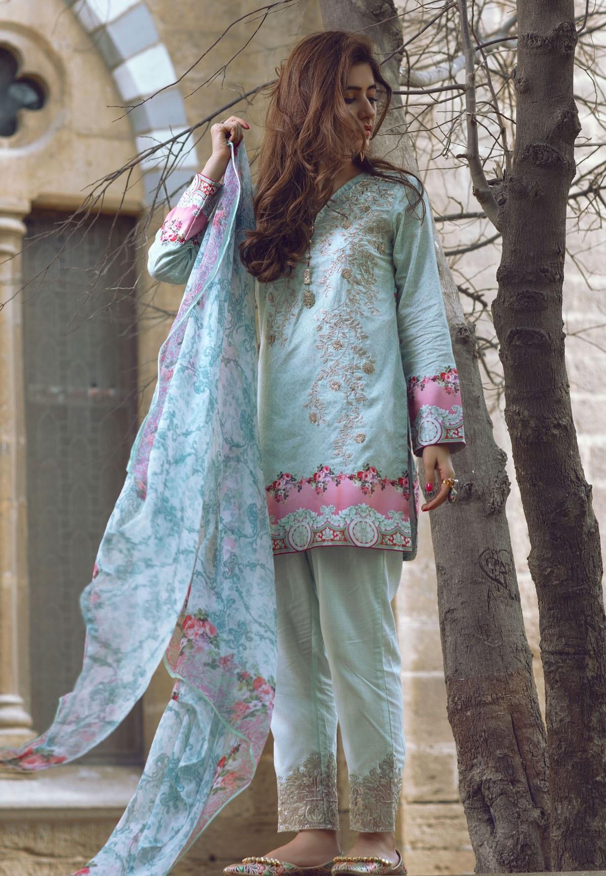 Alkaram Eid Collection 2016-2017 Catalog (7)