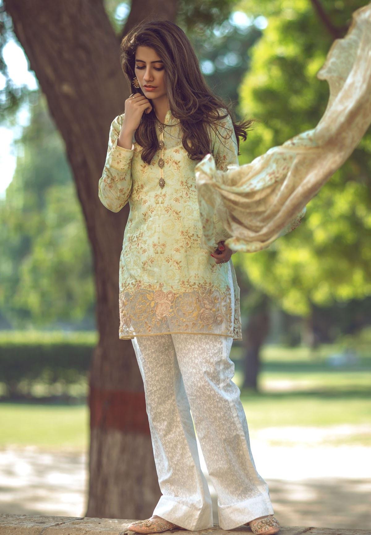 Alkaram Eid Collection 2016-2017 Catalog (8)