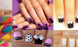 Exclusive Eid Nail Art Trends 2018 with Step by Step Tutorials