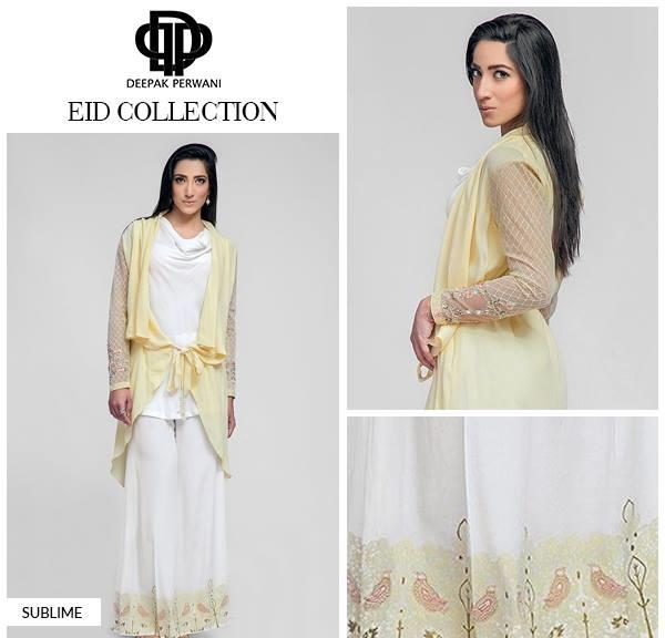 Deepak Perwani Eid Dresses 2016-2017 Designs (13)