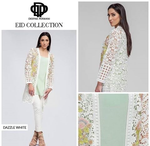 Deepak Perwani Eid Dresses 2016-2017 Designs (14)