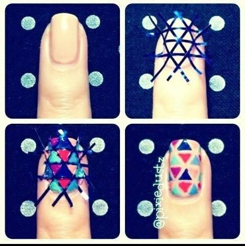 Easy-Nail-art-tutorial-step-by-step (3)