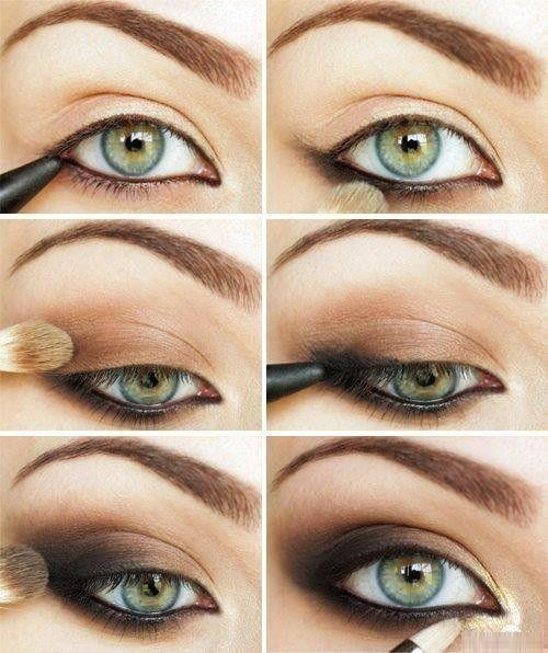 eid makeup ideas