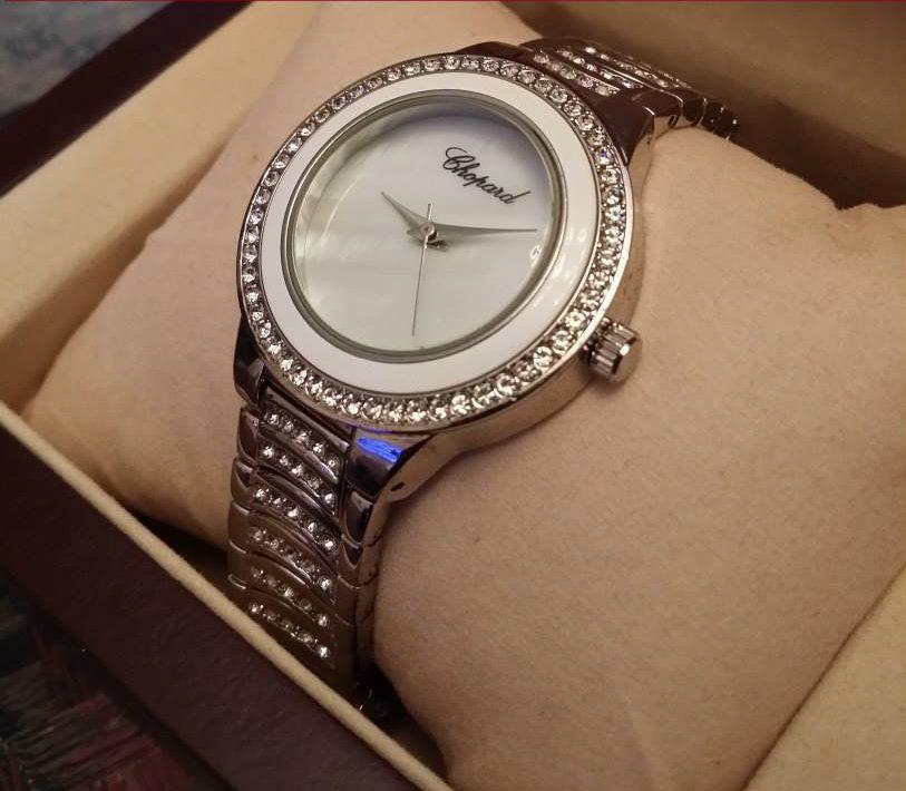 Emerald Fashion Wrist Watches