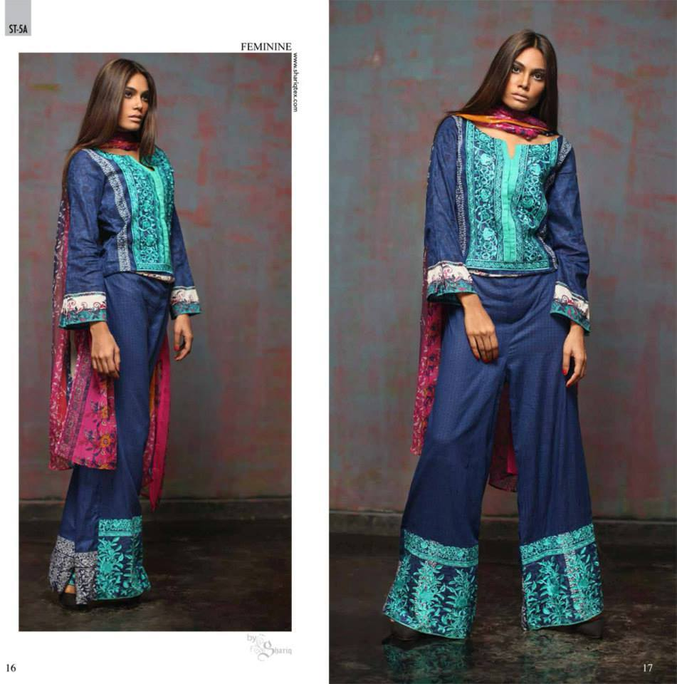 Feminine-Embroidered- Eid-Collection-2014 (17)